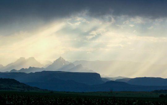 Northern Drakensberg